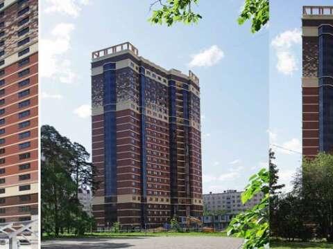 Жилой дом на ул. Маковского